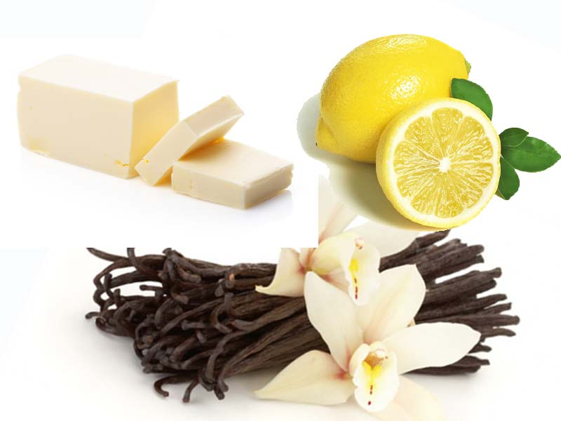 Protein Powder Flavors : Mack Flavor Almond Butter